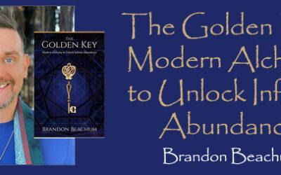 EP 47: The Golden Key with Brandon Beachum