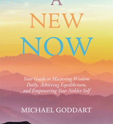 """Ep 48: """"A New Now"""" with Michael Goddart"""